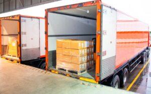 Line-haul logistics explained