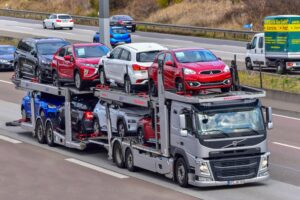 Various Types of Transportation Trailers explained