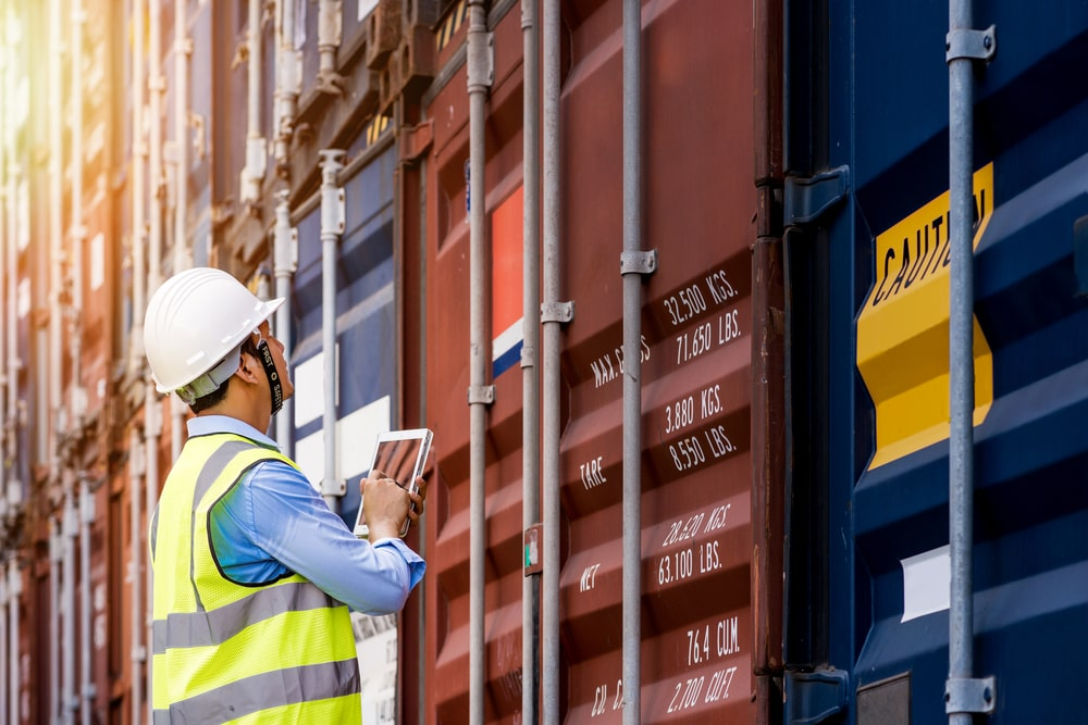 What is line-haul in logistics
