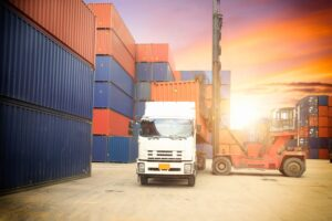 Bulk solutions transport