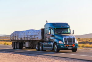 Why flatbed trucks are one of the most common commercial vehicles - Shadow Group Calgary